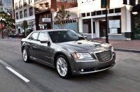 2011 Chrysler 300C
