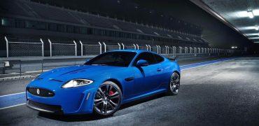 JaguarXKR-SFrontView