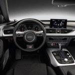 Audi A6 Avant/Innenraum
