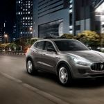 Artificial Exhaust Notes: Maserati Developing It For Diesel Engines?