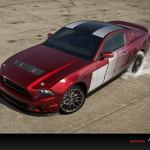 Ford Invites Web World to Make Your Own Mustang