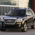GM Innovates With Terrain, Offers Collision and Lane Departure Warning For $295