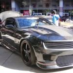 Carbon Camaro