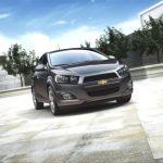 2012_Chevy_Sonic_Sedan_Front