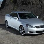 2012 Lexus IS-C (5)