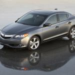 2013 Acura ILX Is Buick Verano's First Real Competitor