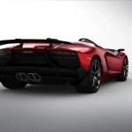 Lamborghini Aventador J (13)