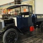 1924 Morris truck