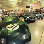 Rover Gas Turbine Cars