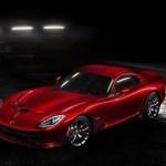 First 2013 SRT Viper Sold at Barrett-Jackson for $300,000