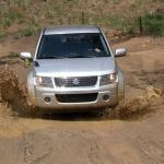 2012 Suzuki Grand Vitara Review - Ultimate Adventure Edition