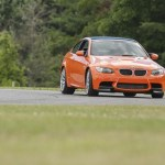 Coverage of Marketing production at Lime Rock PArk