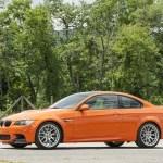 2013 BMW M3 Coupe Lime Rock Park Edition (9)