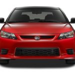 Scion Announces 2013 tC Release Series 8.0