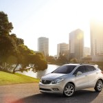 2013 Buick Encore Goes On Sale Next Year, Starts At $24,950