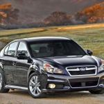2013 Subaru Legacy 3.6R Limited Review