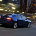 2013 Buick Verano 2.4L Review