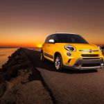 LA: 2014 Fiat 500L Adds Two Doors, Interior Space