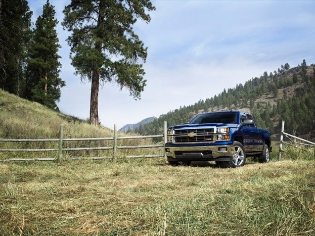 Car Wallpaper For Windows 10 It S Tailgate Time 2014 Chevy Silverado And Gmc Sierra 1500