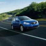 Final American-Bound Suzuki Cars to be Shipped January