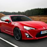Toyota GT86 Shooting Brake Front