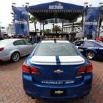 161797274_10 282715Tom Pennington NASCAR Via Getty Images