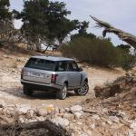 Land Rover Sells Out Of 2013 Range Rover