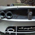 Spyker B6 Venator (4)