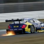 Dropping the Hammer for the 2013 DTM Series