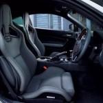 Subaru BRZ tS interior 2