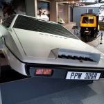 James Bond's Submersible Lotus Surfaces for $863,300