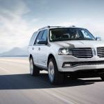 EcoBoosted Luxury: The 2015 Lincoln Navigator