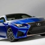 Lexus RC F: Still Prefer the German Alternatives?