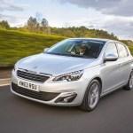Sponsored Video: Peugeot 308 Hatchback vs Chevy Cruze Diesel Comparison