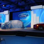 Ford Press Conference at 2014 CIAS