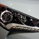 Hyundai Veloster RE:FLEX Edition Projector Headlight