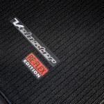 Hyundai Veloster RE:FLEX Edition Floor Mat Badging