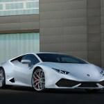 Huracan Hits Geneva: Lamborghini Supercar Goes Public