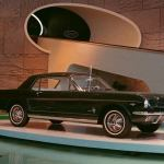 Automoblog.net Hosting Pony Week for Ford Mustang's 50th
