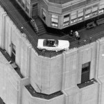 1966 Ford Mustang empire_state_building6