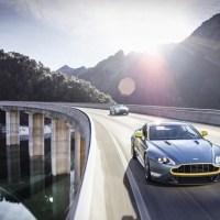 Aston Martin V8 Vantage GT (3)