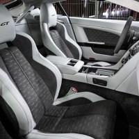 Aston Martin V8 Vantage GT Interior (1)resized