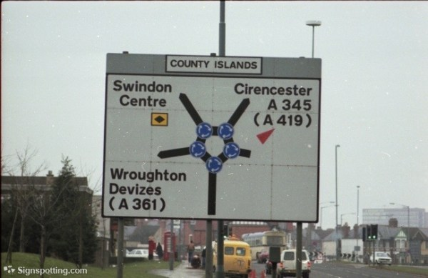 crazy roundabouts