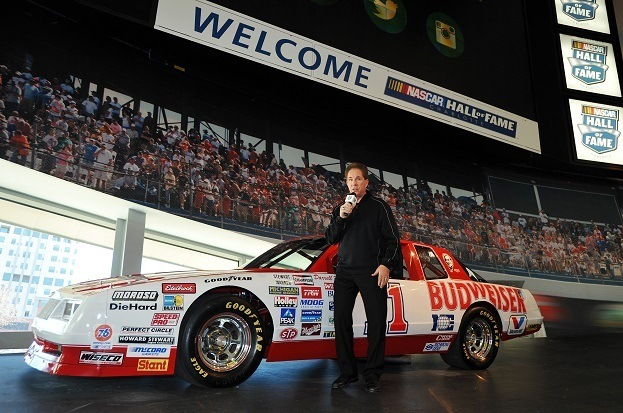 Glory Road at NASCAR Hall of Fame