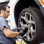 A Free Tire Inspection and Some Tips for Tire Safety Month