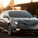 2014 Hyundai Sonata SE 2.0T Review