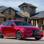 2014 Lexus IS350 F-Sport (3)