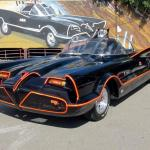 The 75-Year Evolution of the Batmobile