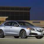 2015 Acura TLX 3.5L SH-AWD Review
