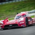 Why The Nissan GT-R LM NISMO is FWD